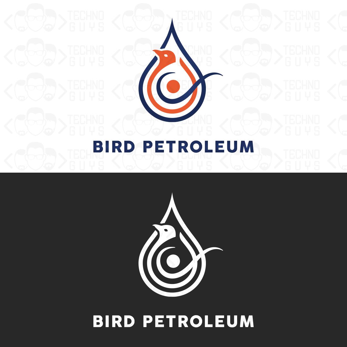 Bird-Petroleum